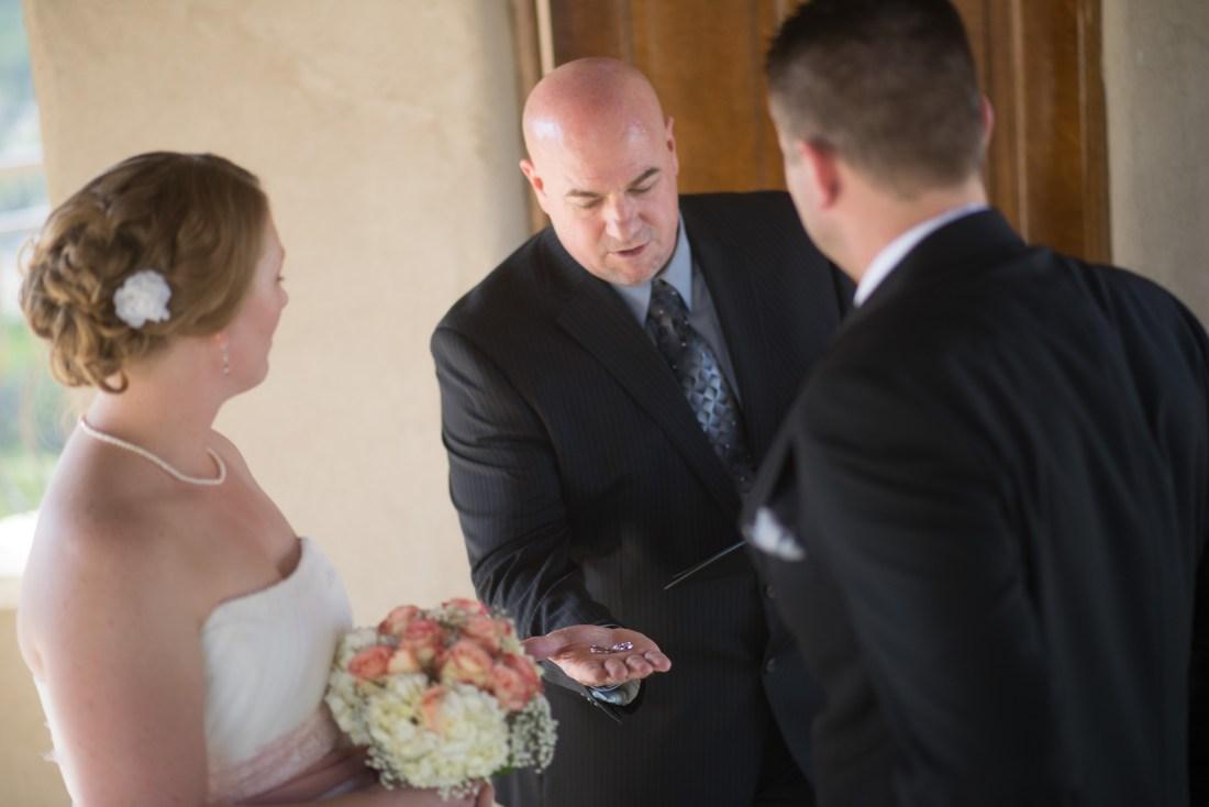 Wedding at Chapel Dulcinea