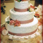 Austin Wedding Cakes by Kathy