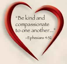 Kind and Compassionate