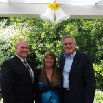 25th Wedding Anniversary Vow Renewal