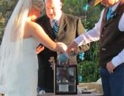Wester Wedding in Austin