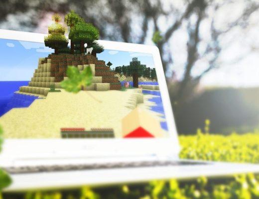 Plataformas para criação de jogos