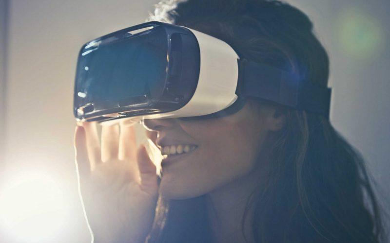 tendencias tecnológicas: realidade virtual