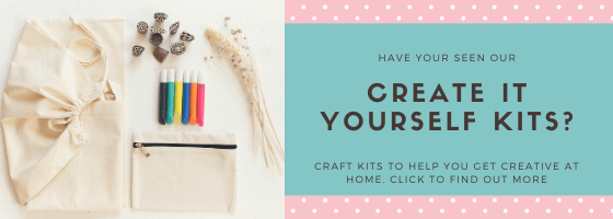 create it yourself kits craft kits to make at home