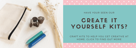 create it yourself kits