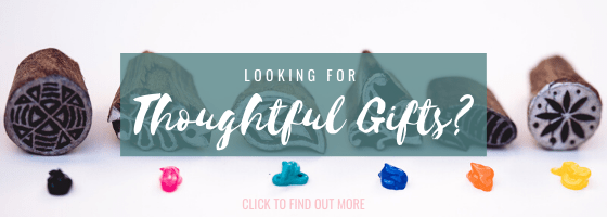 looking for thoughtful gifts