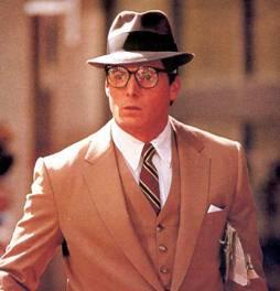Mustaghath looks a lot like Clark Kent