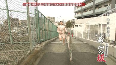 鈴丸すう 全力坂(No.2807) 殿山の坂 015