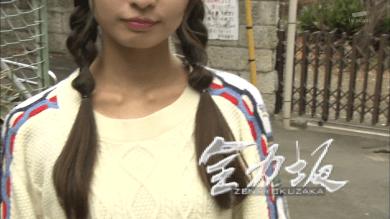 鈴丸すう 全力坂(No.2804) 静勝寺の坂 003