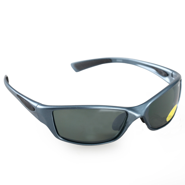 Kids 1 - IE9035, Steel kids sports sunglasses