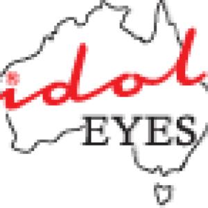 Idol Eyes Australia icon