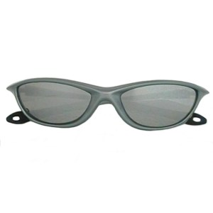 Kids II - IE35062, Metallic green frame with G-15 Silver mirror lens