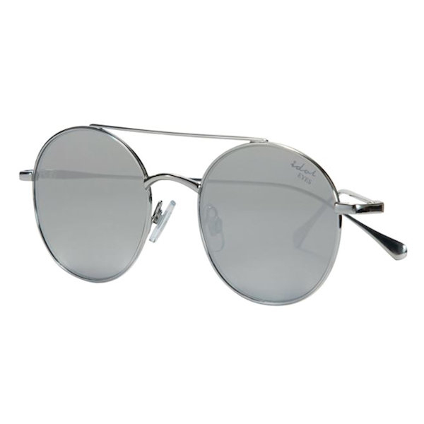 Kids I - IE69185, Silver frame with G-15 Silver mirror lens
