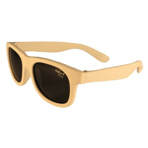 Tiny Tots II - IE1027MR, White frame traditional toddler sunglasses