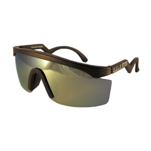 Tiny Tots II - IE 770MS, Black frame toddler blade sunglasses