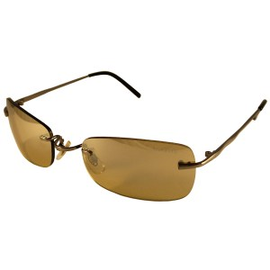 Kids II - IE10069, Gunmetal frame with khaki flash mirror lens