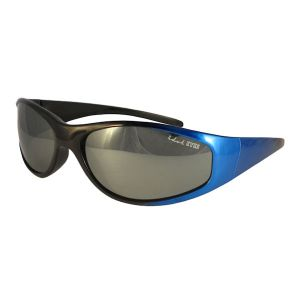 Kids II - IE525, Black blue frame