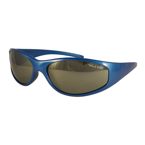 Kids II - IE525, Metallic blue frame