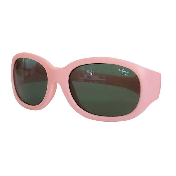 Tiny Tots II - IE5635 Pink frame