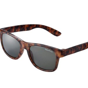 Kids - IE9011, Tortoiseshell frame kids sunglasses with G-15 lens