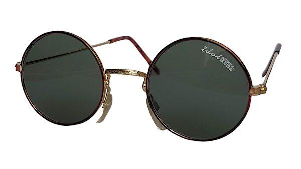IE 056 Demi, Classic metal round sunglasses