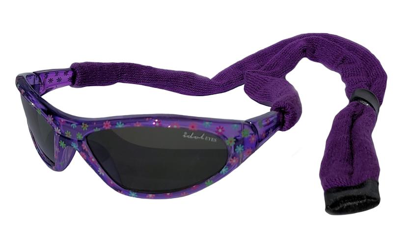 IE64 - Purple toggle strap