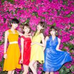 Yumemiru Adolescence mit Live Musikvideo