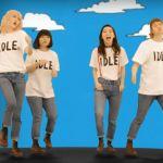 BILLIE IDLE® gehen ihren Weg im neuen Musikvideo