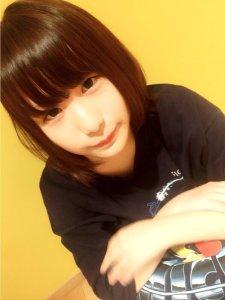 Nanami Harunadesu