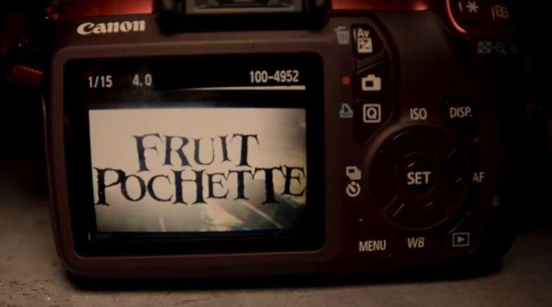 Fruitpochette