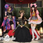 Visual Kei Idols Lyric Holic mit neuem Live Video