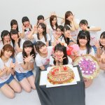 NGT48 mit Remix Musikvideo
