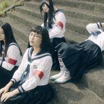 Atarashii Gakko no Leaders mit Musikvideo zur 2. Single