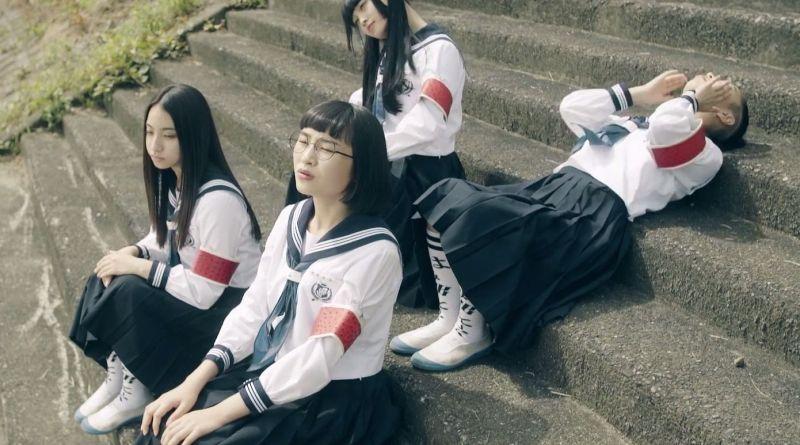 Atarashii Gakko no Leaders