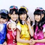 Team Syachihoko mit Musikvideo zum Best Of Album
