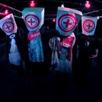 "$""Casper. feiern Halloween im neuen Musikvideo"