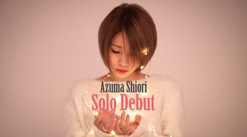 Azuma Shiori