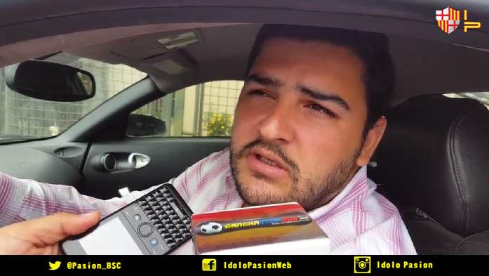 Aquiles Álvarez muestra inconformidad por horario ante Guayaquil City