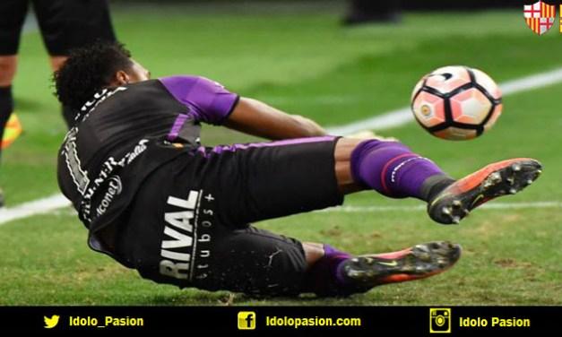 Seis de siete tandas de penales logró pasar Barcelona en Libertadores