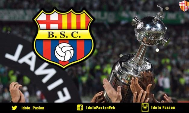 Gremio vs Barcelona SC (Minuto a minuto)