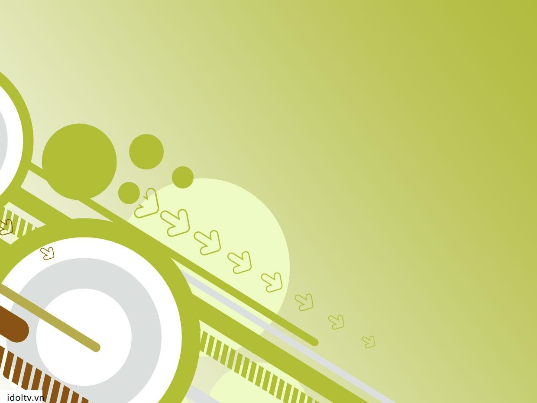 Hình nền powerpoint đẹp IDOLTV 9
