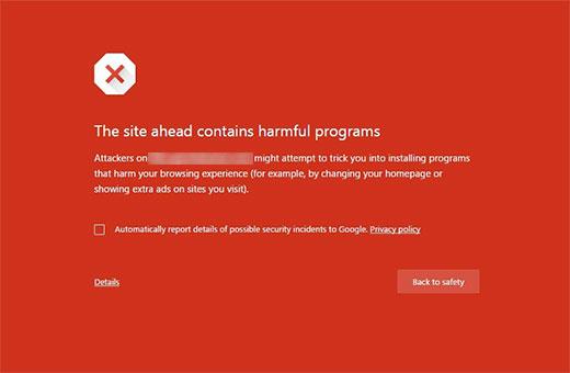 IDOLTV Một số lỗi thường gặp WordPress 21