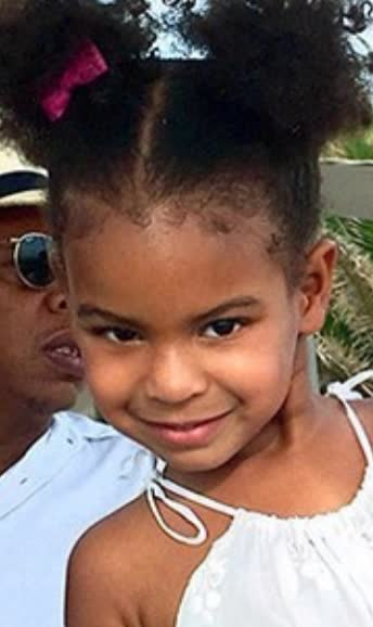 Blue Ivy Carter Bio Age Height Weight Body