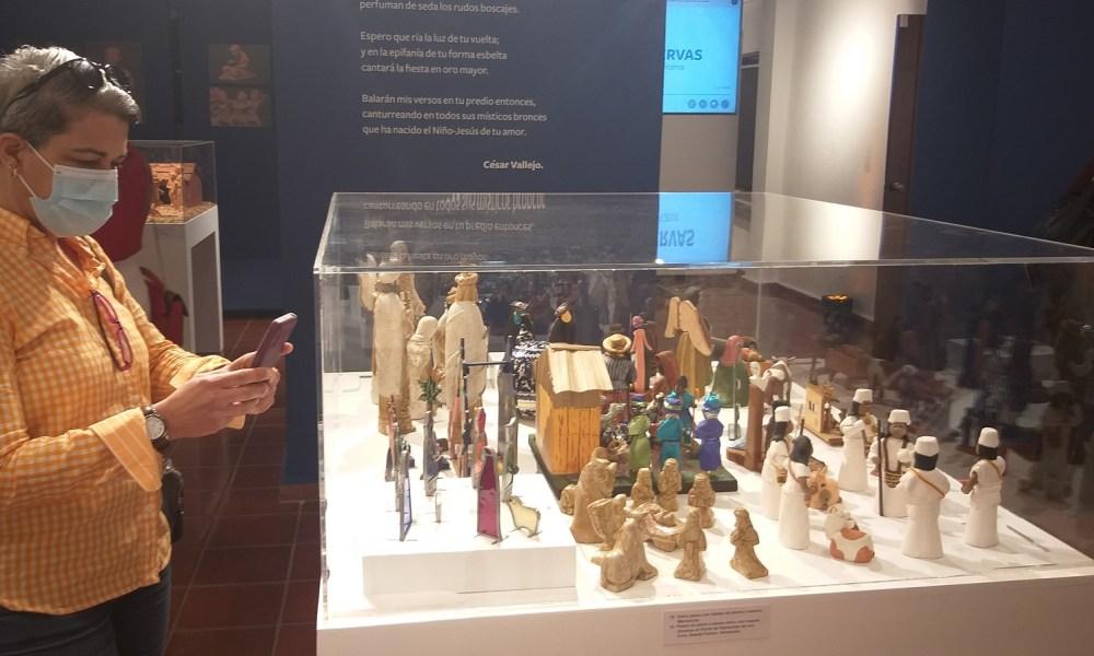 """Las Mirabal"""" y """"Los belenes"""" exposiciones que relanzaron Centro Cultural BR  – Imágenes Dominicanas"""