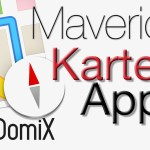 #274 OS X Mavericks Karten App
