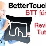 BetterTouchTool (BTT) für Mac