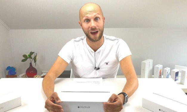 Mein MacBook 12″ Retina und Apple nerven mich (gerade)