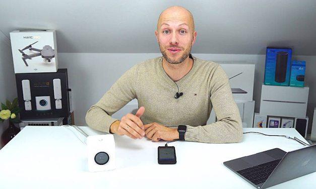AmpliFi HD Mesh Einrichten, Setup und Geschwindigkeit