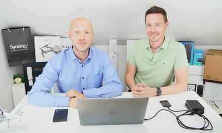 Wie Stefan und ich mobil Videos schneiden