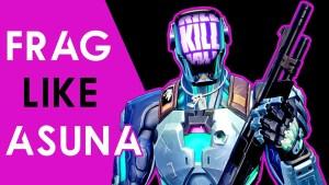 How to play KAY/O like 100T Asuna – Advanced Agent Guide